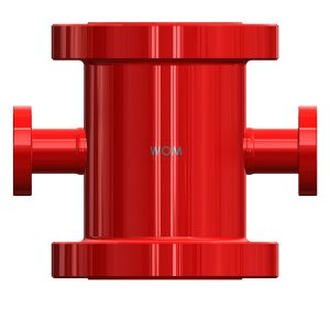 Drilling-Spool-Front