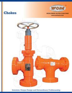 Chokes-Catalog