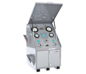 Drilling Choke Control Panel