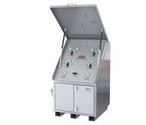 Flowhead Control System