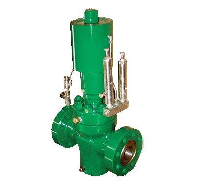 Magnum-Line-Pressure-Operated-Surface-Safety-Gate-Valve