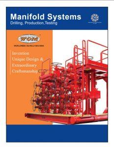 Manifold Catalog