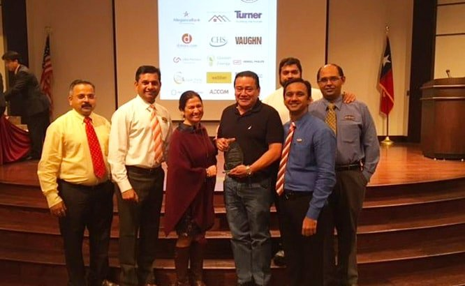 Manufacturer of the Year 2016