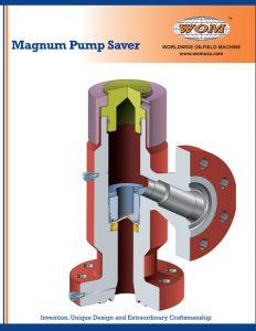 Pump Saver Catalog