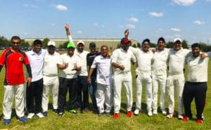 WOM Cricket Club – The Champion's Journey