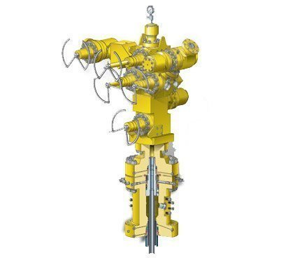 Wellhead-&-Christmas-Tree-Systems