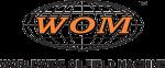 WOM Logo