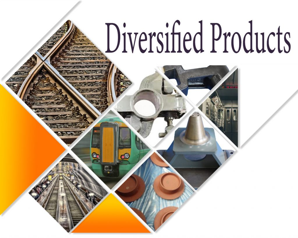 WOM Diversified Products