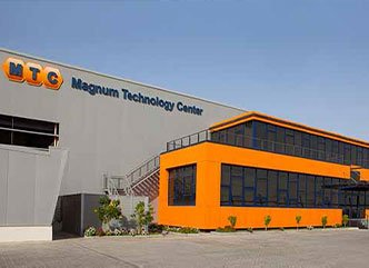 Magnum Technology Center, Dubai, UAE