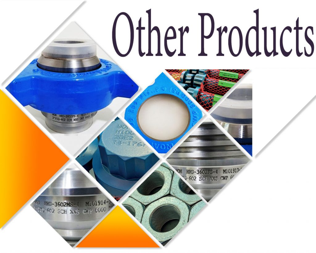 WOM Other Products