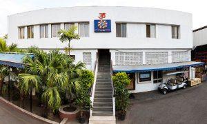 Worldwide Oilfield Machine Pvt. Ltd. Pune Headquarters