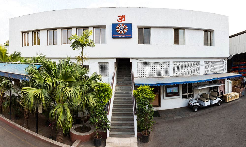 Worldwide Oilfield Machine Pvt. Ltd. Pune Headquarters