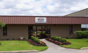 WOM Cunningham Facility, Houston, Texas, USA