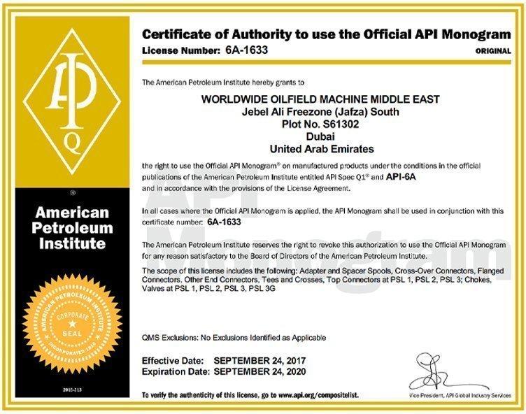 Certificate-16A-1633