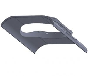 Replaceable Seat Seal Assembly