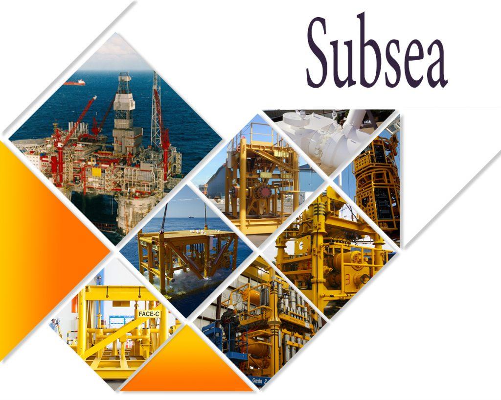 Subsea Catalog