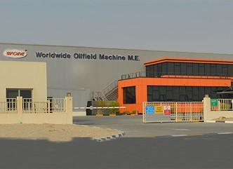 WOM Middle East Dubai