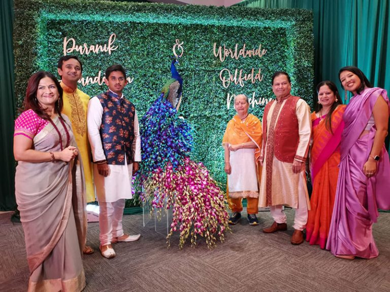 Puranik Foundation Diwali Gala