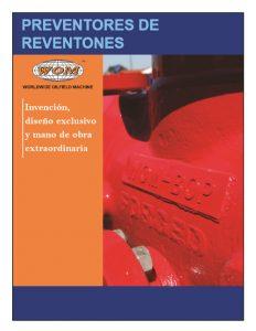 PREVENTORES DE REVENTONES