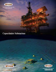 Subsea Catalog Portuguese