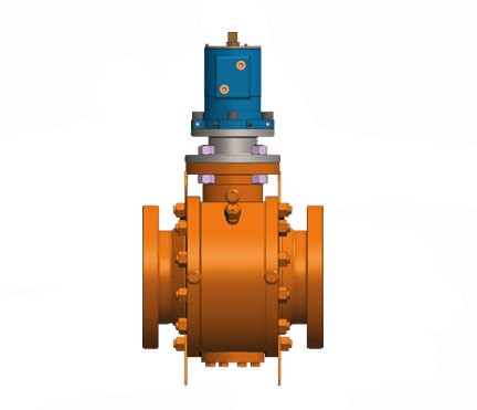 WOM Reliable Actuator System