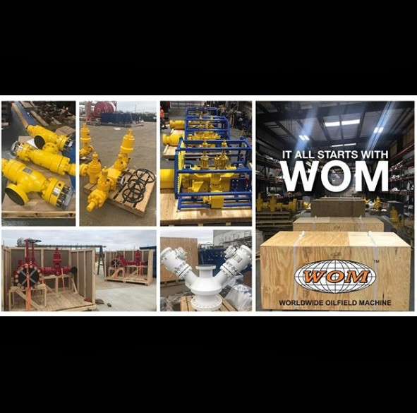 WOM Products