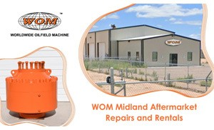 WOM Midland Aftermarket