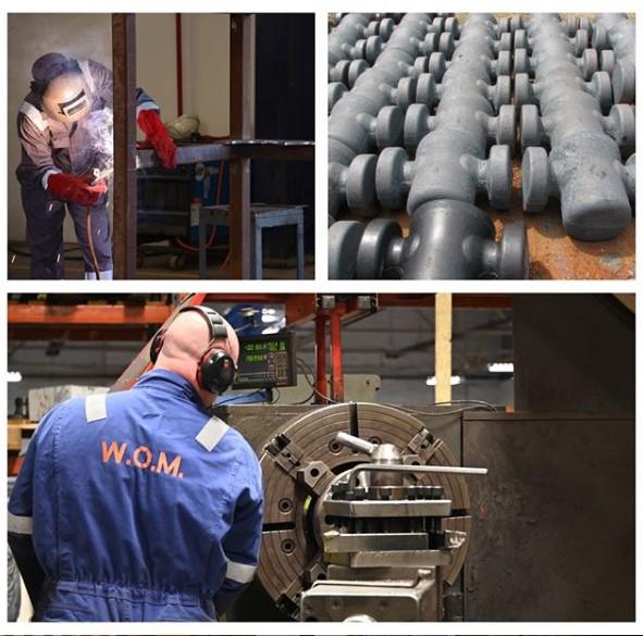 Worldwide Oilfield Machine Services