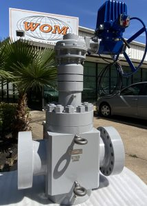 GateValve-with-electric-gear-actuator3