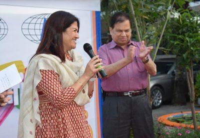 WOM Award Winners - India