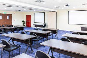 WOM Training Center