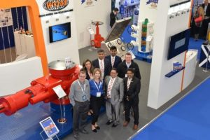 WOM Attends Offshore Europe 2017