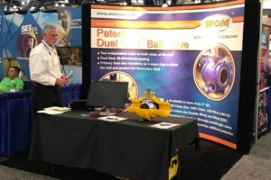 Worldwide Oilfield Machine Attends ILTA